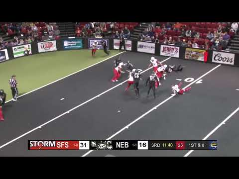Week 3 Highlights: Sioux Falls at Nebraska