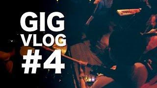 Hannah Sumner @ Rockwood | Gig Vlog #4