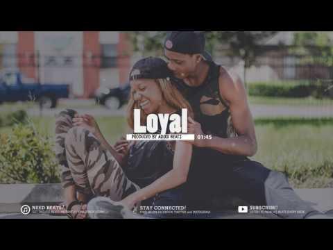 Love Rap Instrumental   Emotional Hip-Hop Beat (prod. Adixx Beatz)