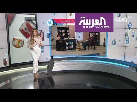 تفاعلكم | معركة اعلامية في قطر.. الاخوان vs عزمي بشارة  - نشر قبل 7 دقيقة