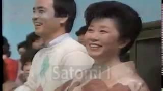 1982年3月22日放送 イモ欽トリオ共演 私自身もスタジオで見ていました ...