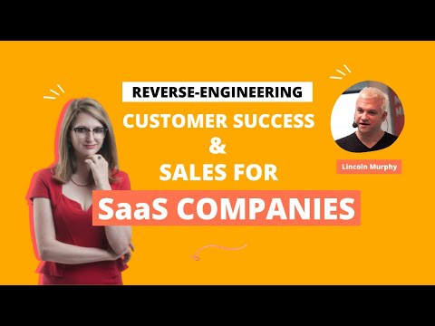 How to Reverse Engineer Sales & Customer Success