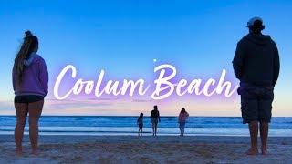 Travelling Inspiration Coolum Beach Queensland Sunrise Swims | Australia Travel  🏖
