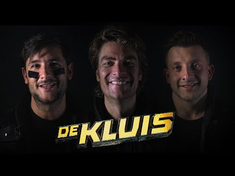 Overval op de Kluis #3 | Yuki, Frank & Mr. Polska