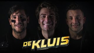 Overval Op De Kluis #3  Yuki, Frank & Mr. Polska