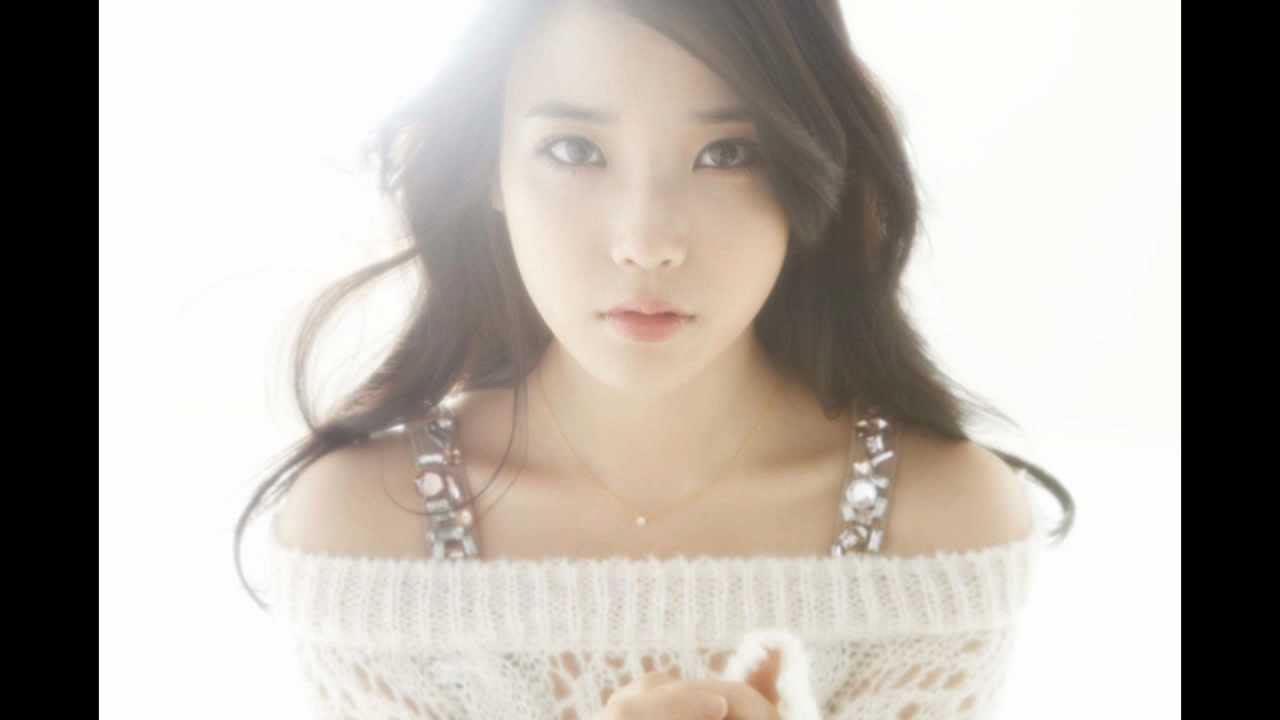 IU: Peach [Eng+Rom+Han] Lyrics