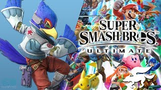 Sector Ω (Star Fox Zero) - Super Smash Bros. Ultimate Soundtrack