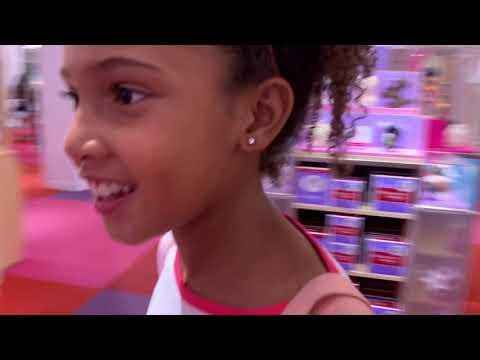 American Girl Doll Miami