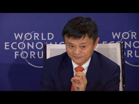 Jack Ma: High EQ important for success