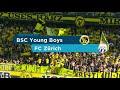 Highlights YB-FCZ 4:0
