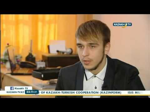 Kazakhstan's event industry is changing the format - Kazakh TV