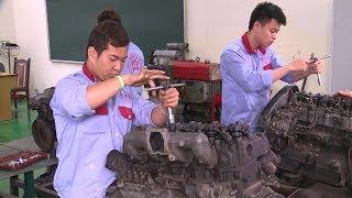 Tin Tức 24h: Xuất khẩu lao động xác lập kỷ lục mới