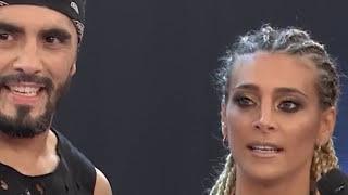 Sol Pérez Bailando 2017: su cola, su Reggaeton hot y el Puntaje del Jurado - Showmatch 2017