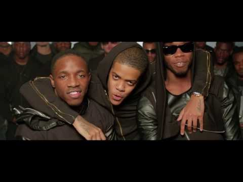 Krept & Konan - Young N Reckless (Ft Chip) (Official Video) (OUT NOW)