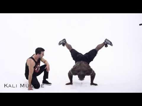 Kali Muscle vs Calisthenics (#1 Planche) | Kali Muscle