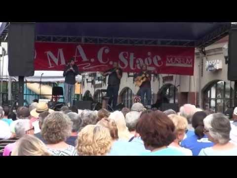 Great Lakes Folk Festival 2015