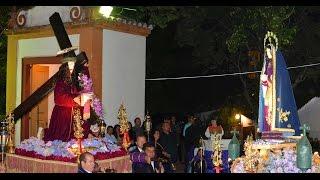 Procissão do Encontro do Senhor dos Passos e Nossa Senhora das Dores 2017 - Tiradentes / MG