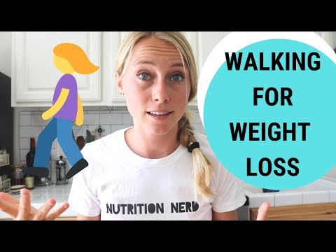 3 Walking Mistakes You're Making That Are Causing You To PLATEAU [Walking to Lose Weight]