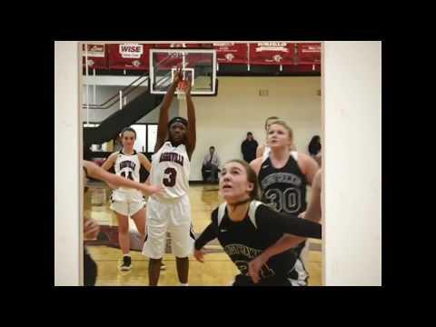 AHS Recognizes Asheville Middle School Athletes