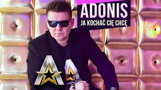 Adonis - Ja kochać Cię chcę (Oficjalny teledysk)