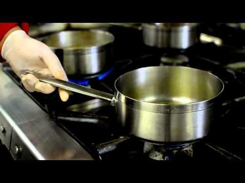"""""""In cucina con Vito Paradiso"""" - Purea di fave"""