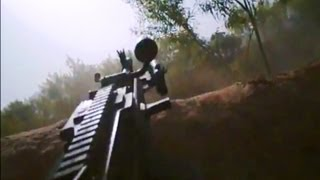 vuclip CLOSE RANGE FIREFIGHT WITH TALIBAN VISIBLE | FUNKER530