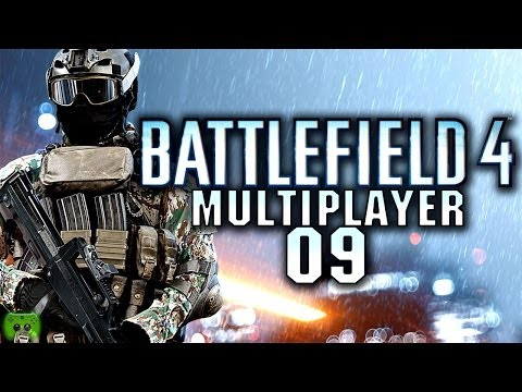 BATTLEFIELD 4 ONLINE # 9 - Morgendämmerer Vernichtung «» Let's Play BF4 Multiplayer | HD