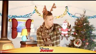 Julehygge med Leon: Afsnit 2 - Disney Junior Danmark