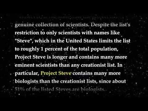 Steve Song (Evolution)