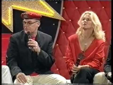 Godewind Interview 1998