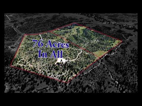 Las Vegas Ranch Estates - Land for Sale in Prescott AZ