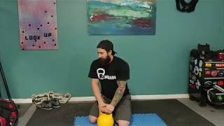Kettlebell FAQ : How to Increase Flexibility to Get Back to Kettlebell Training