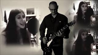 DON`T ESCAPE - Marica & Stach original song