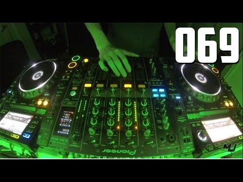 069 tech house mix august 16th 2016