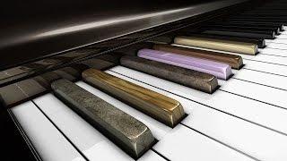 обучение игры на синтезаторе самоучитель