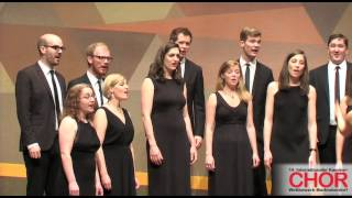 Benjamin Britten: The evening Primrose - Ghostlight Chorus, Dir. Evelyn Toesterva