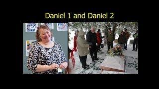 Daniel 1 and Daniel 2