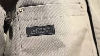 2015 L1 Folsom Jacket Preview