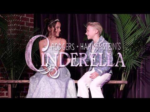 Cinderella — Rodgers + Hammerstein's (2016) by Lamar Middle School Fine Arts Academy