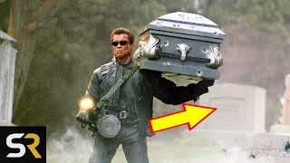 25 Small Details You Missed In The Terminator Franchise