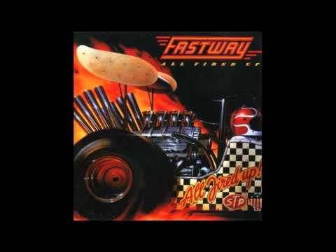 Fastway - All Fired Up (Full Album) - 1984