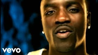 Watch Akon Bananza Belly Dancer video