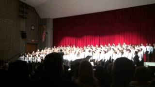 CT Northern Regional Choir