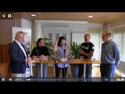 NWT - Debatt om etablering av Muminland på Skutberget - 20170927