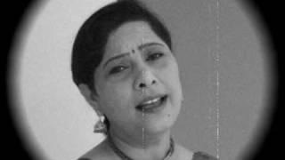 Bachpan ki muhabbat ko dil se na juda karana - Baiju Bawra - Lata Mangeshkar - Jayanthi Nadig