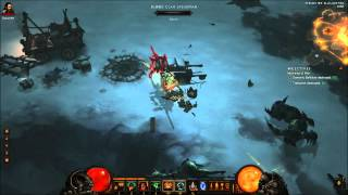 DIABLO 3 1080p pc GAMEPLAY max settings radeon hd 6950 1 gb.wmv