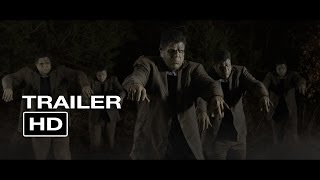 Army of Frankensteins (2013) - Official Trailer [HD]