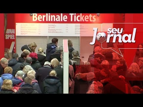 Começa hoje o 69º Berlinale em Berlim