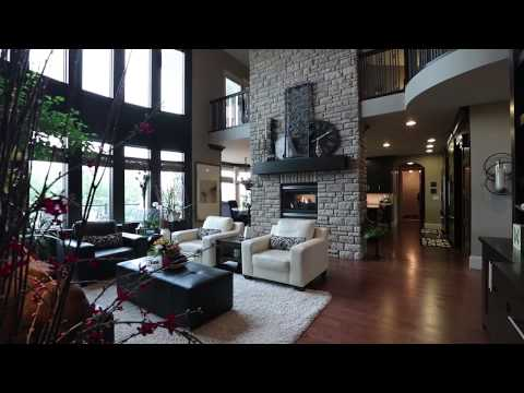 SOLD Ross PAVL 403-837-8100 77th St SW Springbank Hill Calgary Luxury Homes for Sale