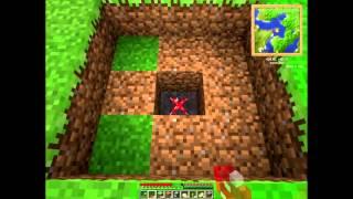[Minecraft 1.4.2] - การสร้างบ้านเห็ด